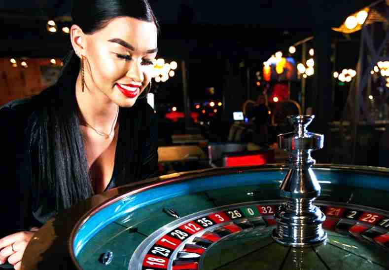 legends about casinos